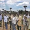 Benin Modernizes Land Record Data Collection Process