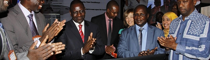 Online portal to enhance transparency in Kenya's mining industry