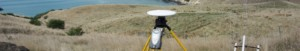 Geodetic Control - Trimble R7 GNSS