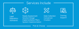 Trimble Land Administration Professional Service Offerings