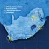 South Africa Grows its GNSS Infrastructure