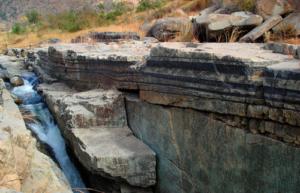 Mining Land Management