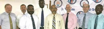 Anguilla Lands and Survey Department launches Lands Information System Project